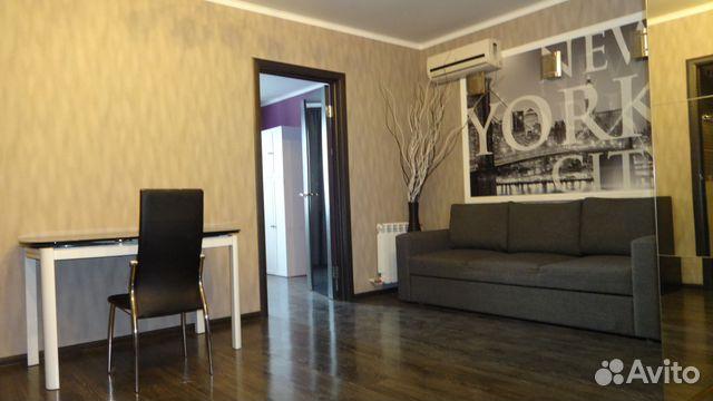 Продается двухкомнатная квартира за 4 799 000 рублей. г Ростов-на-Дону, пр-кт Ленина, д 245/5.