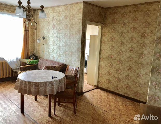 Продается трехкомнатная квартира за 3 650 000 рублей. г Архангельск, ул Логинова, д 8.