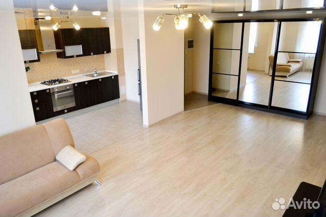 Продается трехкомнатная квартира за 5 800 000 рублей. г Саратов, ул Железнодорожная, д 58Б.
