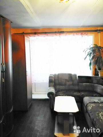Продается двухкомнатная квартира за 2 400 000 рублей. г Самара, ул Авроры, д 115.