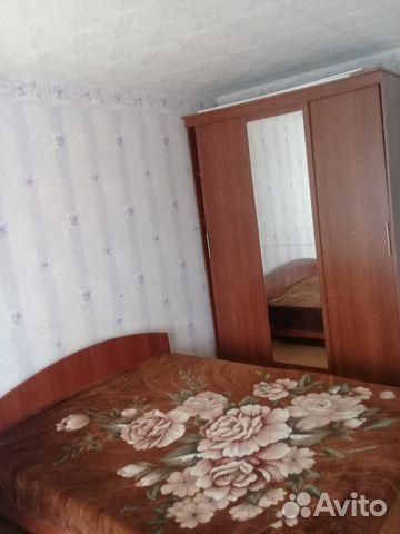 Продается однокомнатная квартира за 1 550 000 рублей. г Рязань, ул Новоселов, д 50 к 1.