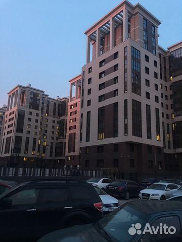 Продается однокомнатная квартира за 7 100 000 рублей. г Санкт-Петербург, Приморский пр-кт, д 52 к 1.
