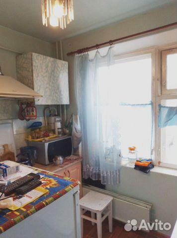 Продается двухкомнатная квартира за 2 700 000 рублей. г Архангельск, ул Прокопия Галушина, д 28 к 3.