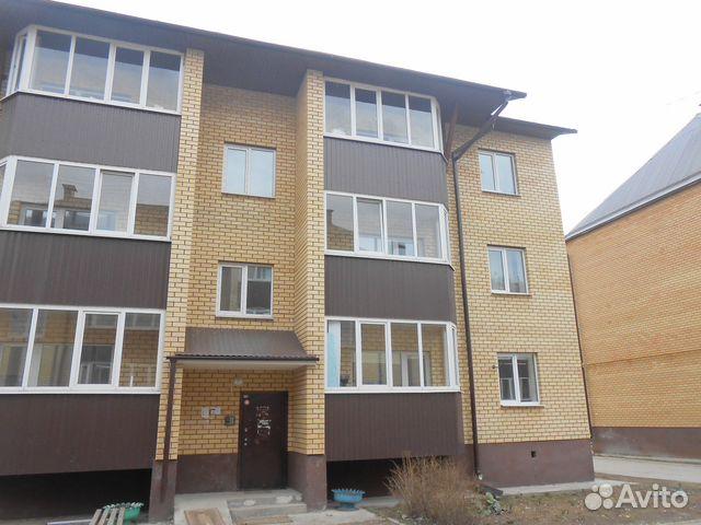 Продается двухкомнатная квартира за 2 820 000 рублей. г Пермь, ул Красноборская, д 6А.