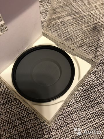 Фильтр для камеры Marumi 77 mm 89210805000 купить 3