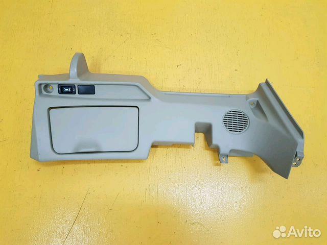 89625003353 Пластик водителя Nissan Presage, HU30