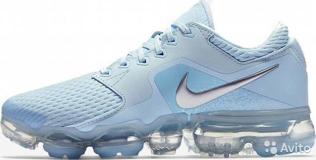 dc9eb33a Nike AIR vapormax (GS) 917962 403 us 4.5-7Y | Festima.Ru ...