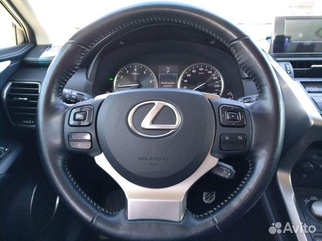 Купить Lexus NX пробег 62 000.00 км 2015 год выпуска