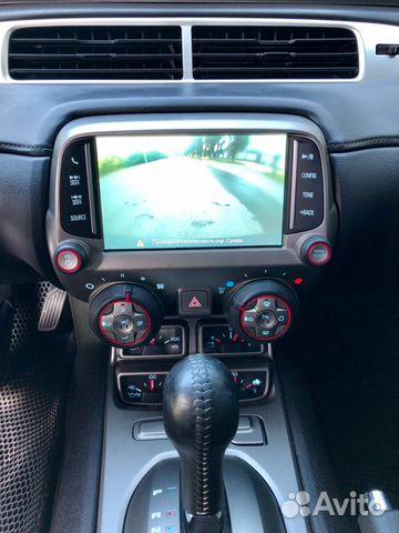 Купить Chevrolet Camaro пробег 68 000.00 км 2013 год выпуска