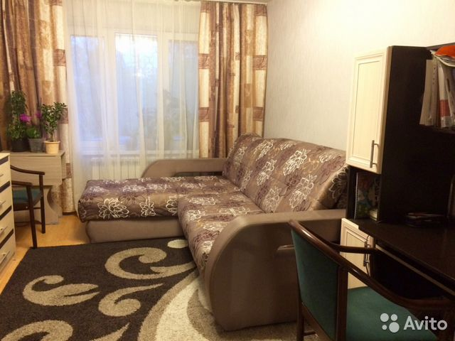 Продается однокомнатная квартира за 2 250 000 рублей. Московская обл, г Сергиев Посад, ул Дружбы, д 13А.