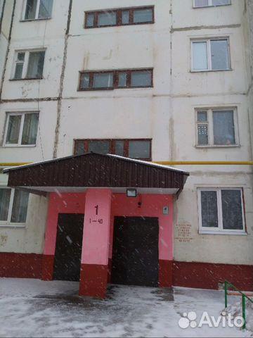Продается однокомнатная квартира за 1 350 000 рублей. г Тамбов, ул Чичерина, д 34.