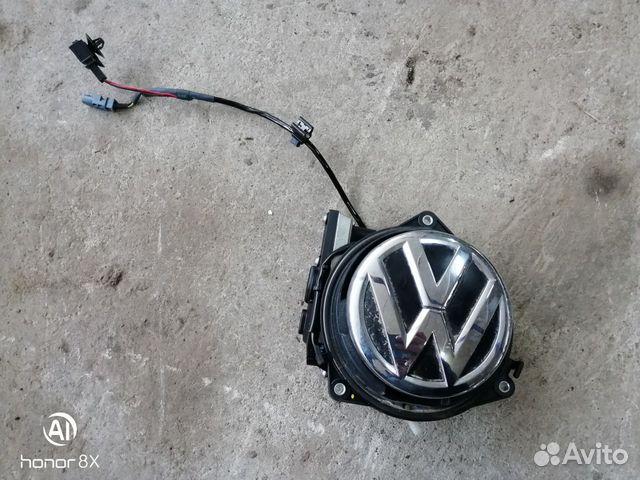 89226688886 Камера заднего вида (Volkswagen Passat CC)