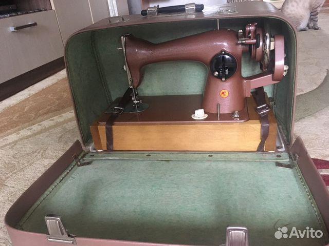 Швейная машина Подольская 89502041539 купить 5