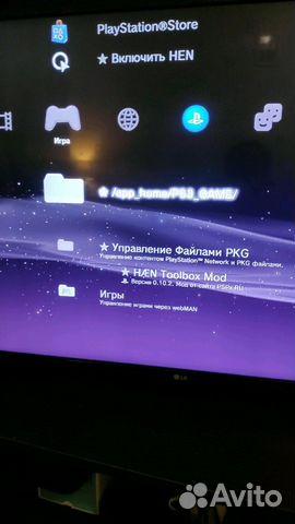 Услуги - Устанока/чистка PS2 PS3 PS Vita NSwitch new 2ds ne в