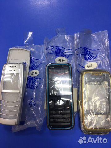 Корпус Nokia SAMSUNG siemens старые