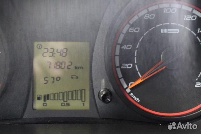Купить ВАЗ (LADA) Kalina пробег 26 000.00 км 2016 год выпуска