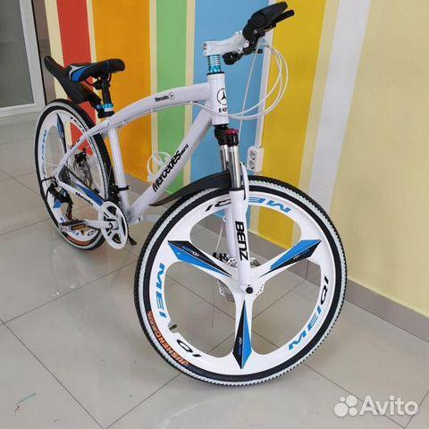 89527559801 Велосипеды новые,титан