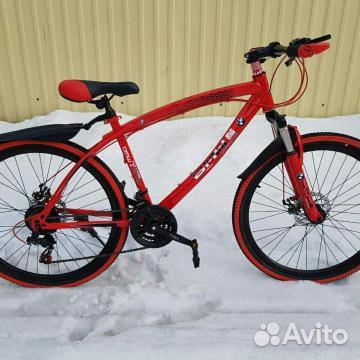 89527559801 Велосипед скоростной,горный,21 скорость
