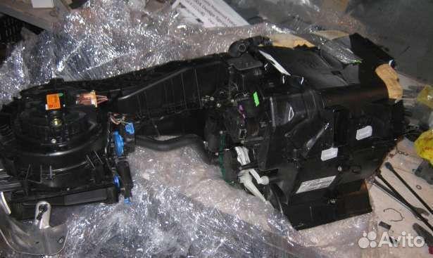 печка отопитель моторчик Audi A4 B6 E8 2004 Festimaru
