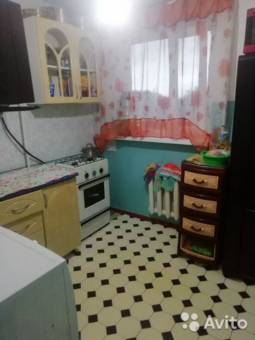 3-к квартира, 53.1 м², 4/5 эт. 89678537170 купить 6