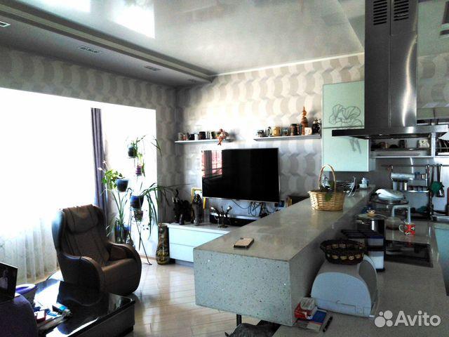 4-к квартира, 140 м², 12/14 эт. 83012232211 купить 7