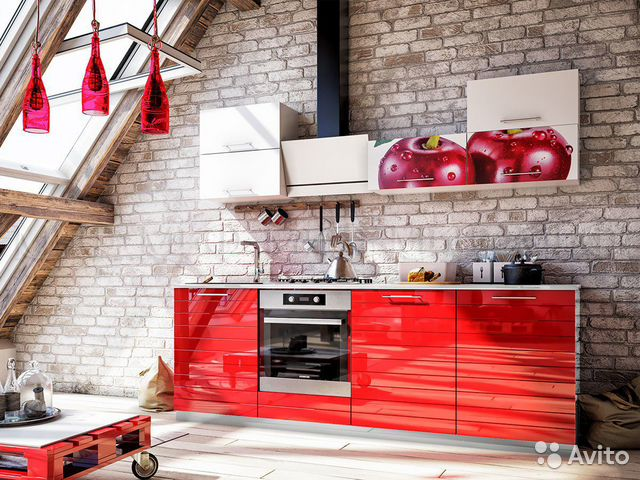 Кухонный гарнитур купить 1