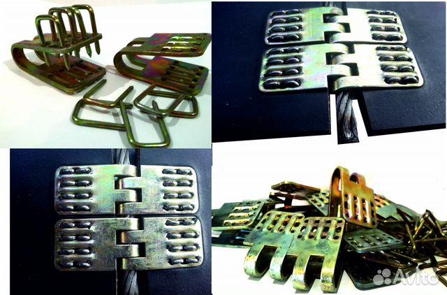 Оборудование для стыковки транспортерных лент  89198977138 купить 5