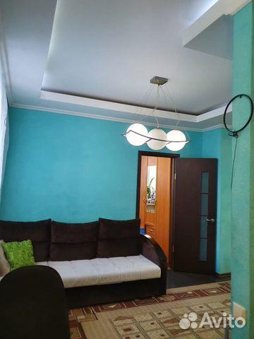 2-к квартира, 39 м², 1/2 эт.  купить 3