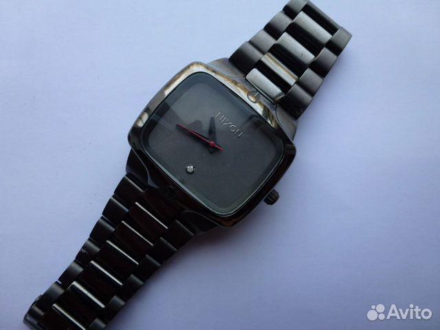 bf708690 Наручные мужские часы Nixon (USA) купить в Москве на Avito ...
