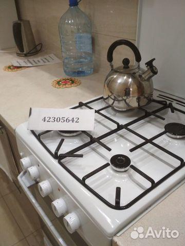 1-к квартира, 42 м², 11/14 эт. 89814641962 купить 6