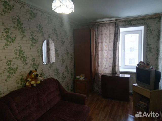 2-к квартира, 48 м², 2/5 эт. 89244030060 купить 8