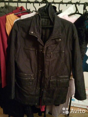 Куртка мужская 89051795054 купить 6