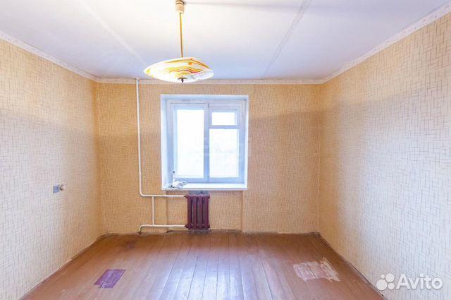 2-к квартира, 52 м², 3/5 эт. купить 3