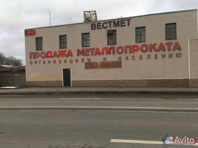 Коммерческая / Аренда / Офисы, Санкт-Петербург, 156 800