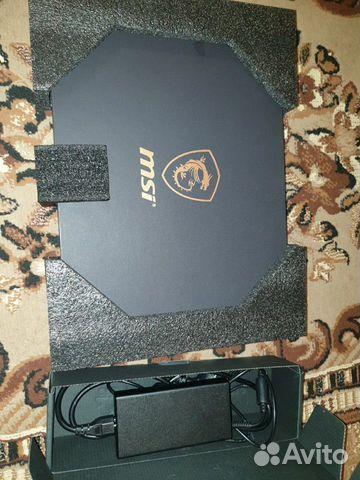 MSI GS65 Stealth 8SE 89372248099 купить 10