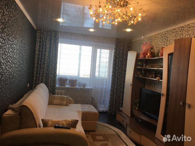 3-к квартира, 63 м², 8/10 эт. 89098985288 купить 5