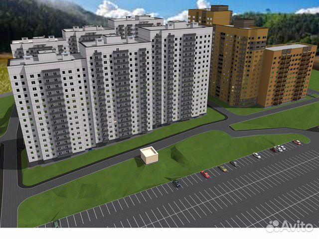 2-к квартира, 56 м², 7/16 эт. 84812777000 купить 4