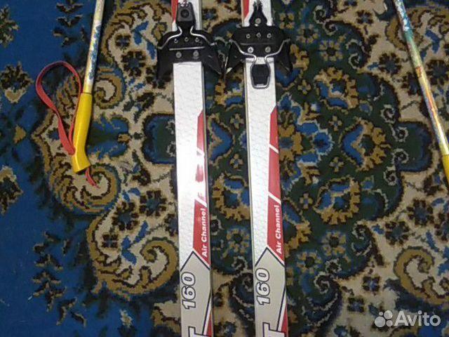 Беговые лыжи  89824874418 купить 2