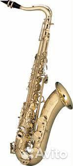 Tutor for class saxophone