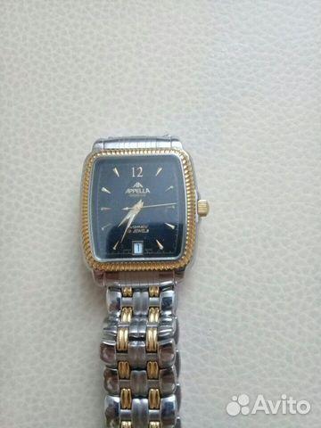 Часы апелла продать скупка часов севастополь