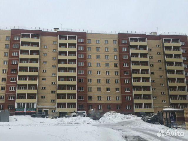 недвижимость Архангельск Стрелковая