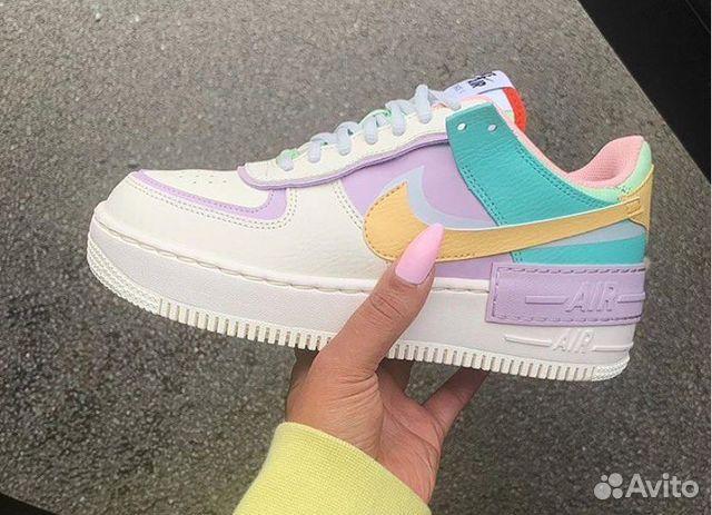 Nike air force женские купить