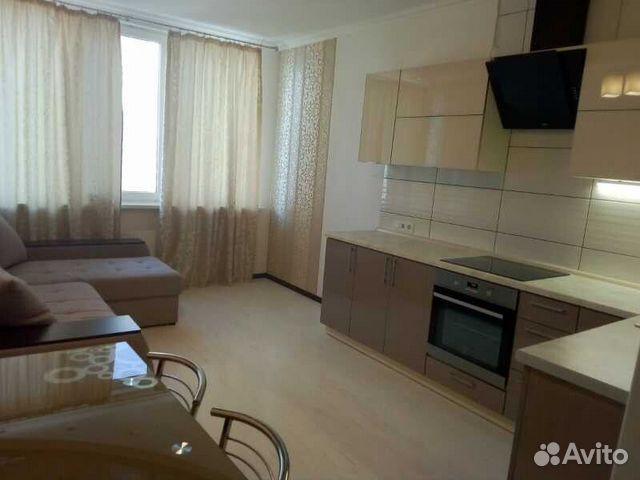 1-к квартира, 46 м², 5/13 эт. 89833853809 купить 3
