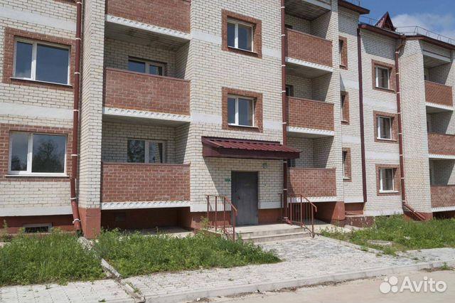 1-к квартира, 42.7 м², 3/3 эт. 89622845555 купить 2