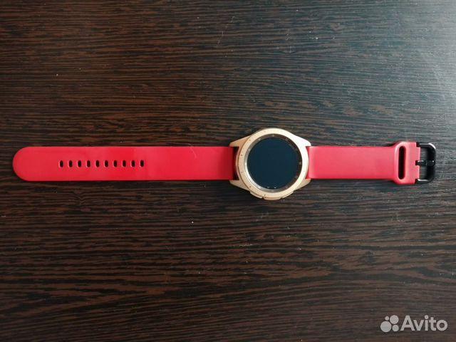 Galaxy watch 42 mm 89640566279 купить 3