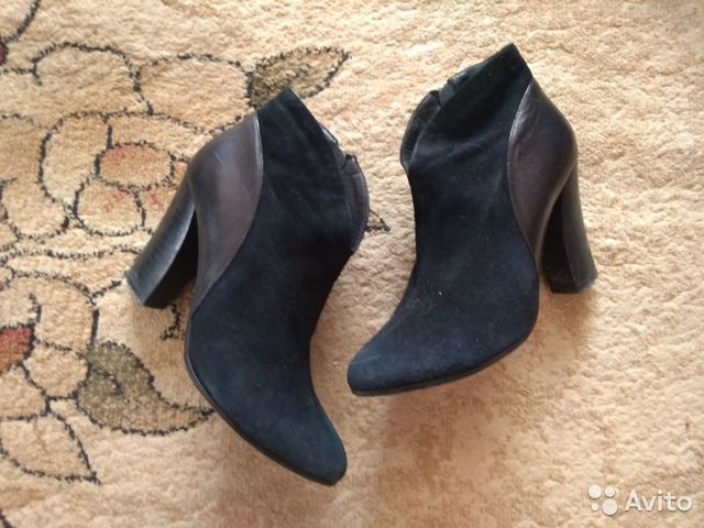 89246060664 Ankle boots