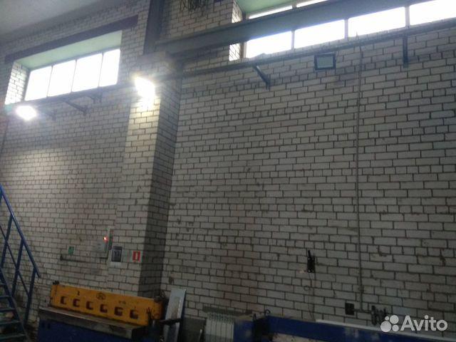 Производственное помещение, 680 м² купить 7