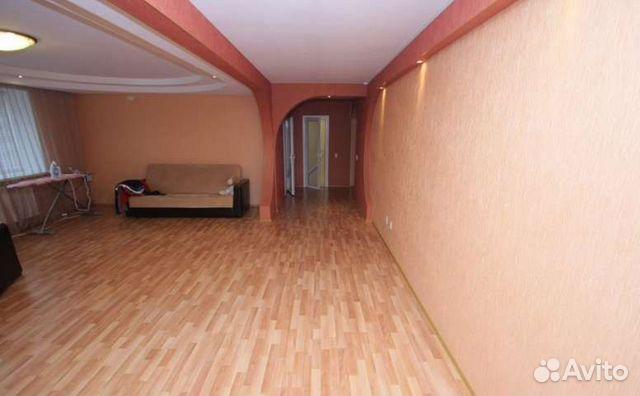 4-к квартира, 170 м², 4/5 эт.