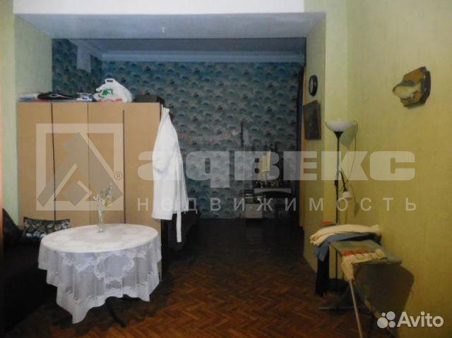 Комната 38.5 м² в 4-к, 2/5 эт. купить 6