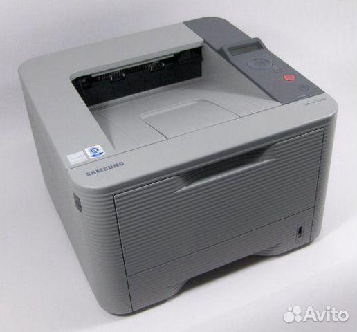 Принтер лазерный SAMSUNG ML-3710DN 89623211321 купить 1